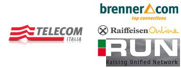 Anbieter für Breitbandinternet
